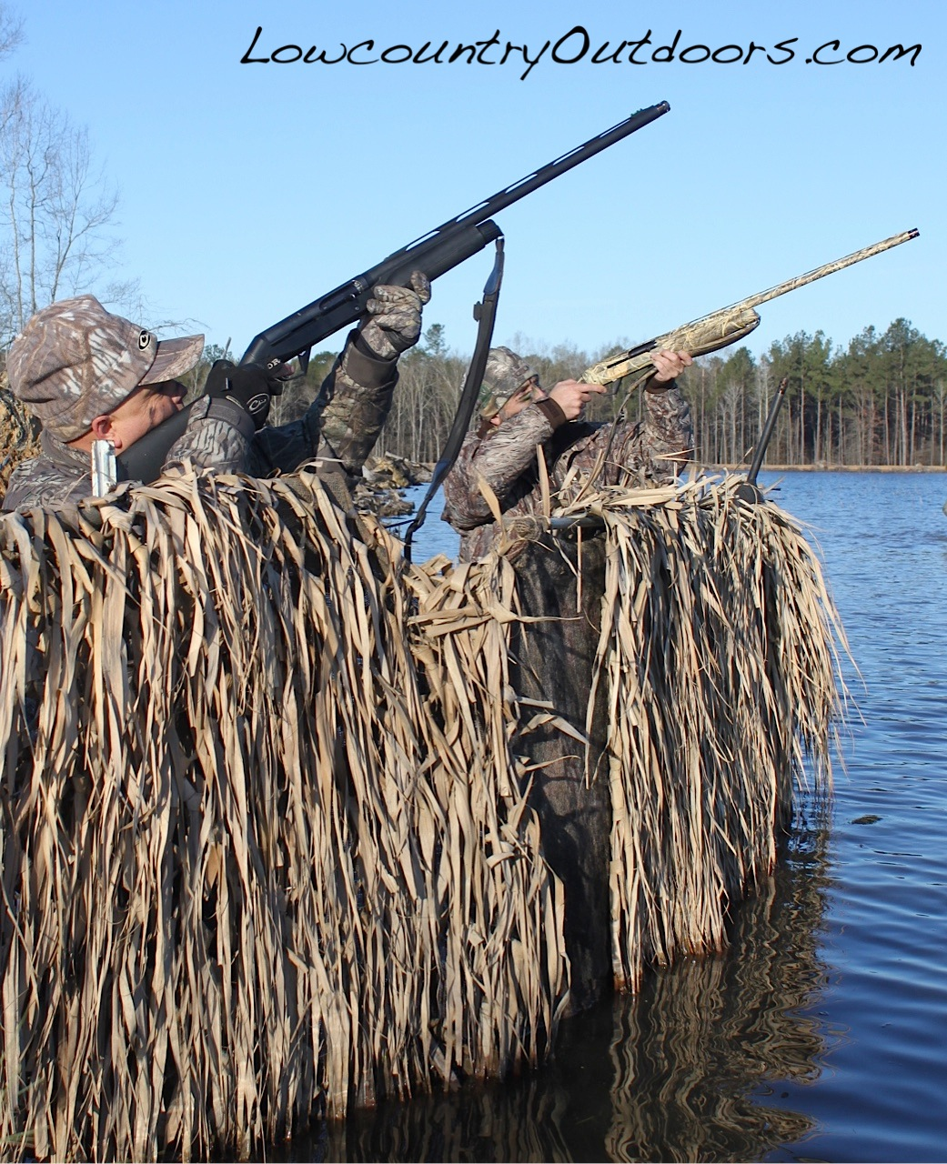 SCDNR WMA REGULAR SEASON WATERFOWL HARVEST SUMMARY