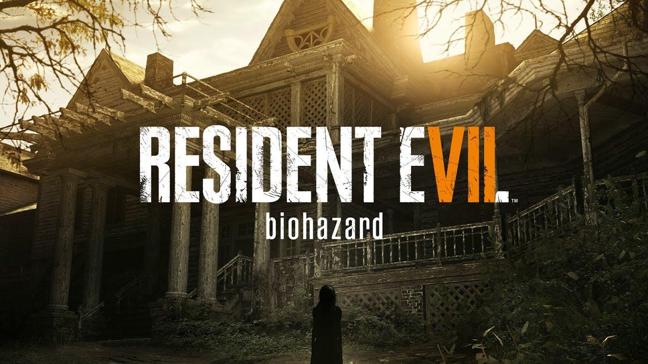 Download Resident Evil 7 Biohazard Free For PC | GeekG4mer