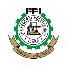 Federal Polytechnic Ilaro Admission List