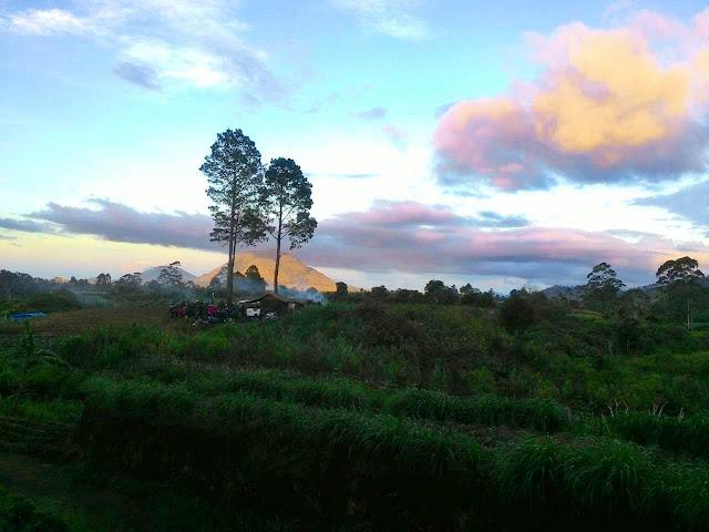 Bukit Sipiso-piso