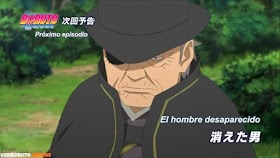 Boruto: Naruto Next Generations Capítulo 158 Sub Español HD