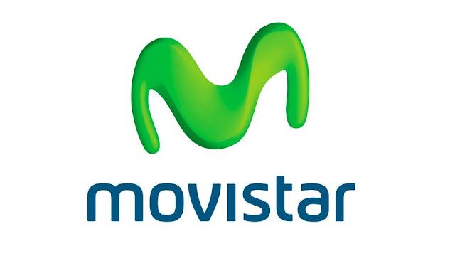 Movistar simplifica su logo para el 2017