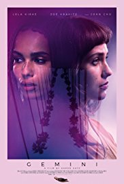 Watch Gemini Online Free 2017 Putlocker