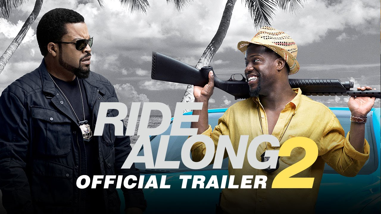 Ride Along  Is An Upcoming Hollywood Movie Released Date On January