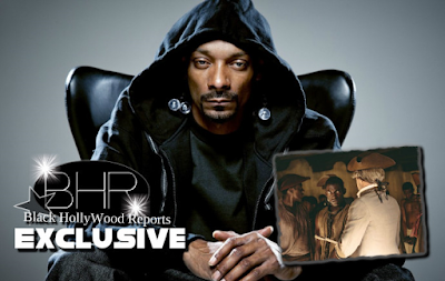 "Rapper Snoop Dogg Boycotts New Remake Of The Roots Asking Fans ""Let's create our own based on today"""