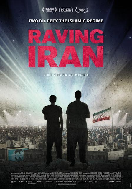 """""""Rejv Iran"""""""