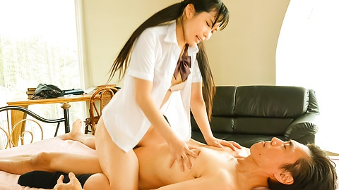 Hard core sex with her Teacher