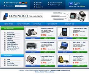 f08222ad9 Modelo html criar loja virtual informatica