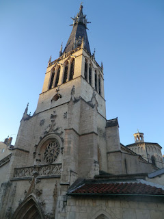 saint paul lyon