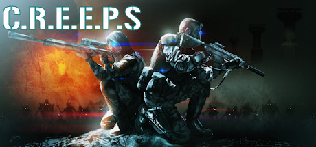 C.R.E.E.P.S PC Full [Inglés - ISO] Descargar (MEGA)