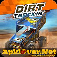 Dirt Trackin Sprint Cars APK premium