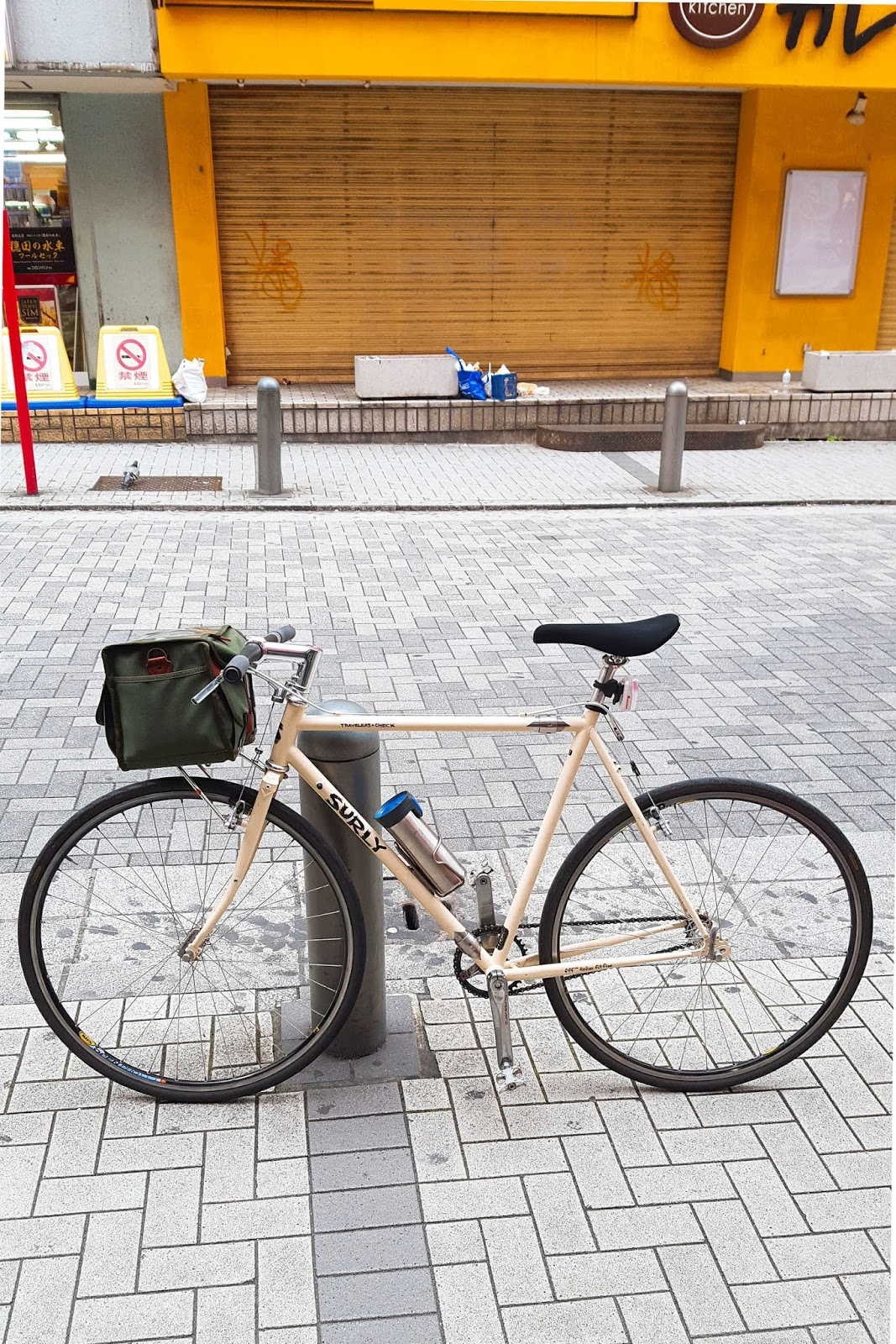 The Velo ORANGE Blog: 3/1/16