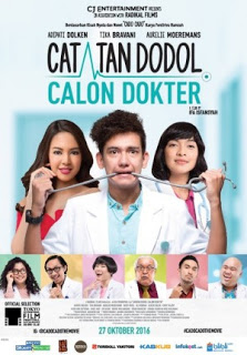 Filmgratisvip.com | Free Download Film Catatan Dodol Calon Dokter Full Movie