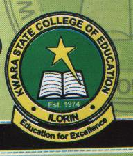 Kwara State College of Education (Affiliated to EKSU) Degree Programme Admission Form