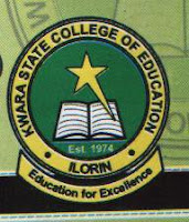 Kwara-State-College-of-Education-llorin- payment and registration portal closing date