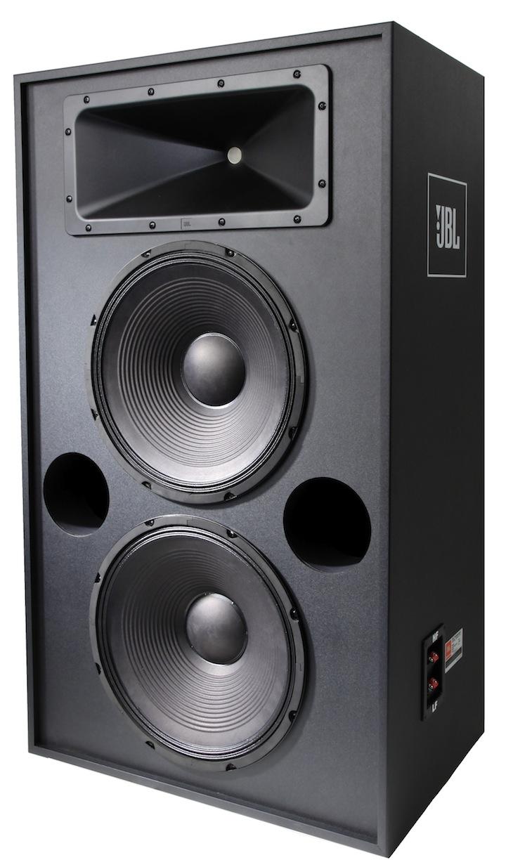 Harman Luxury Audio News: HARMAN's JBL Professional Introduces 3252N 2-Way Screen Channel Cinema Loudspeaker System At
