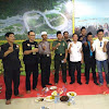 Kantor Advokat Dan Redaksi DerapFakta Dihadiri Camat Serta Tokoh Masyarakat.