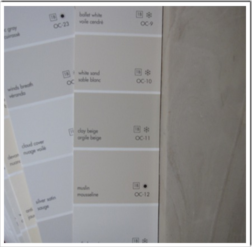 Master bathroom paint color ideas - You Advice On Color Without Knowing The Colors You Love As For Clay