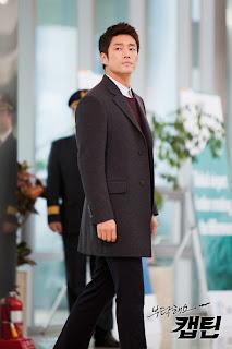 Ji Jin Hee as Kim Yoon Sung