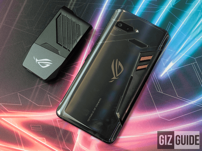 ASUS ROG Phone will finally arrive in the Philippines on October 28