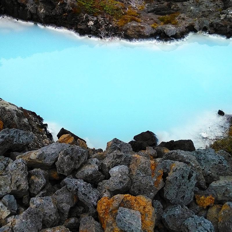 KuneCoco • Meine 5 Traumreiseziele • Island
