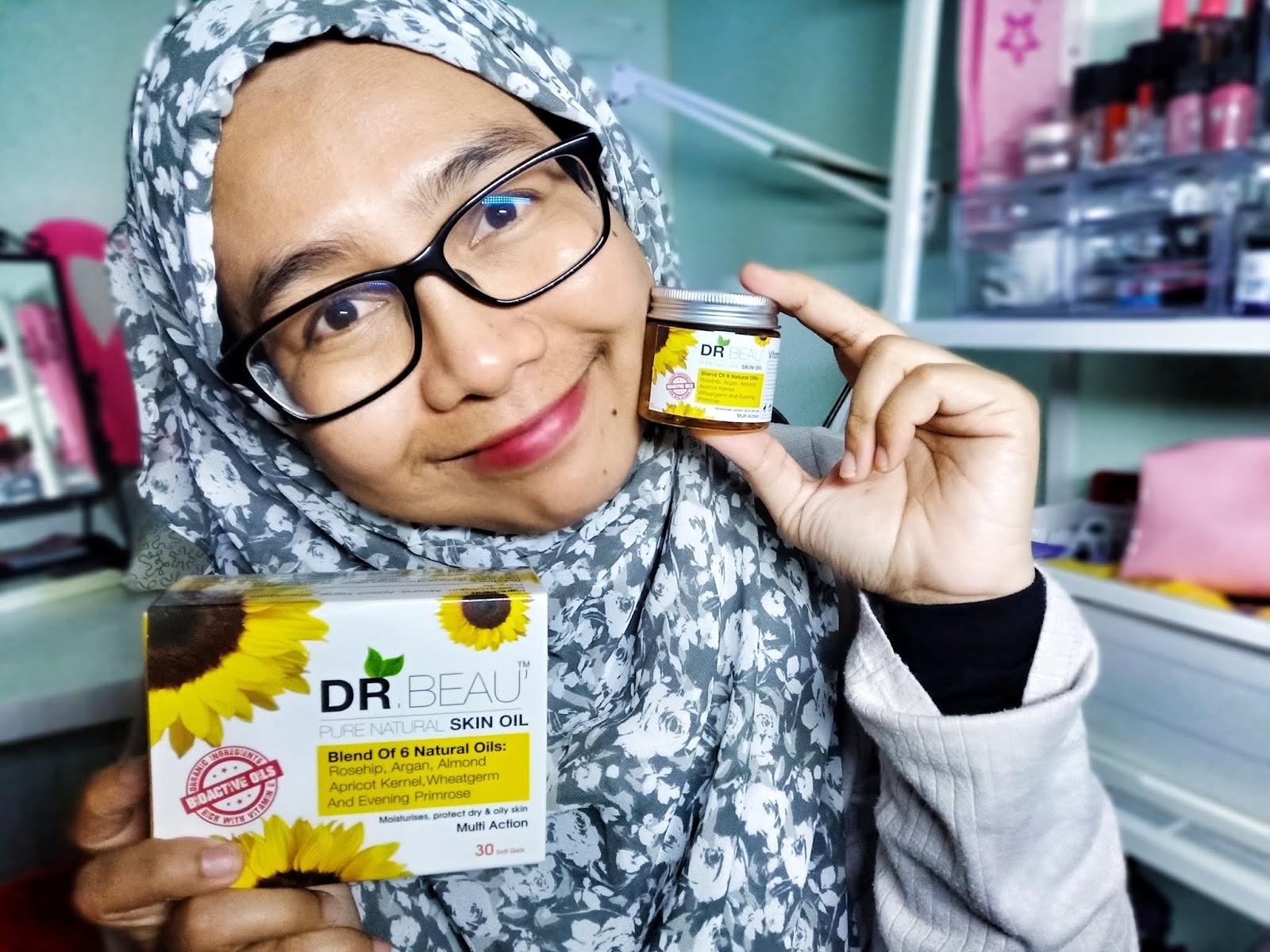 Serum Jerawat dan Jeragat Terbaik di Malaysia