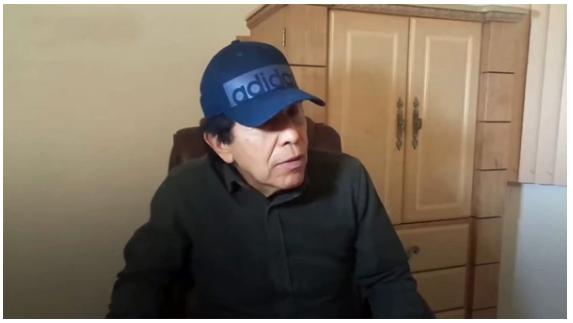"""""""YA NO QUIERE CAMOTE"""": HABLA """"CARO QUINTERO el NARCO MAS BUSCADO por la DEA"""