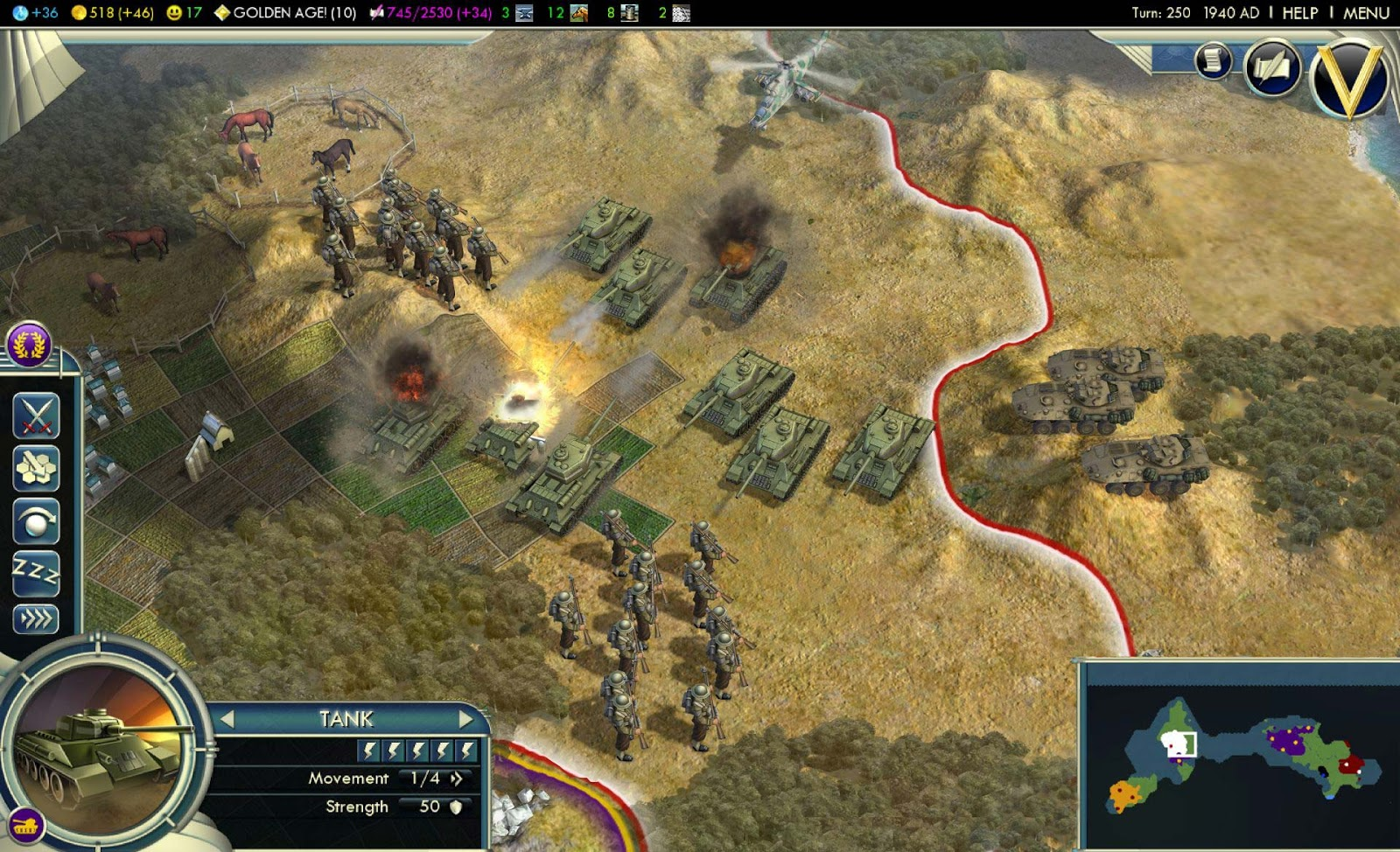 Civilization V Game Download Free For PC Full Version