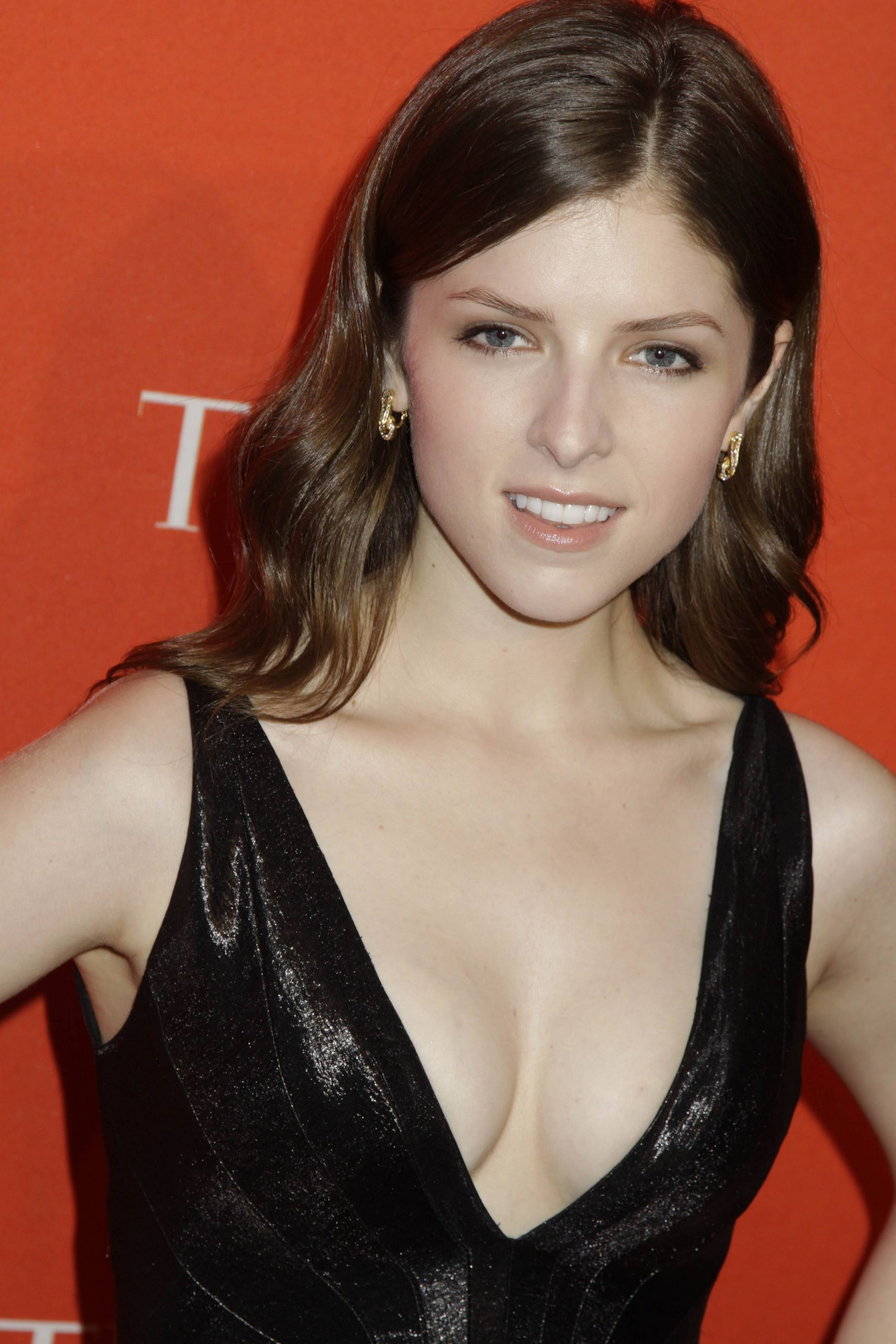 Anna Kendrick Pictures Gallery 83 Film Actresses