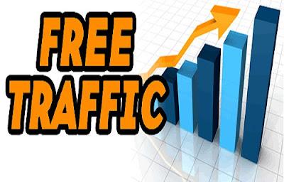 Meningkatkan Trafik Pengunjung Blog Dengan Benar