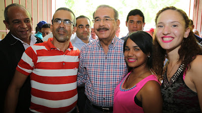 "VIDEO: Presidente Danilo Medina: ""para el Estado es fundamental reforestar"""