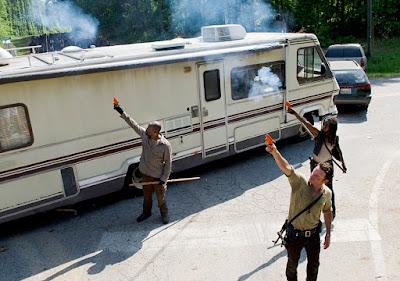 The Walking Dead, Survivor picture 5