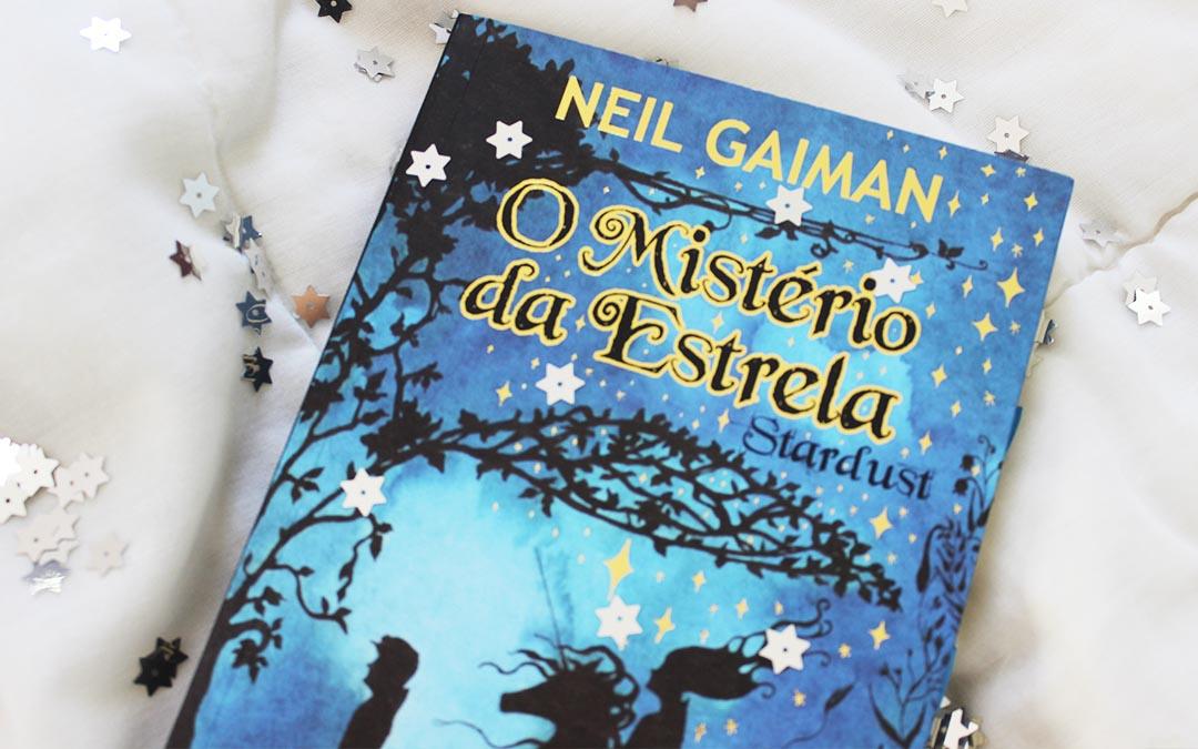 livro stardust o misterio da estrela
