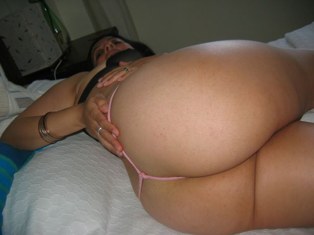 Yummy Indian Chubby Wife Laying On Bed  Stephani As Soon -7555
