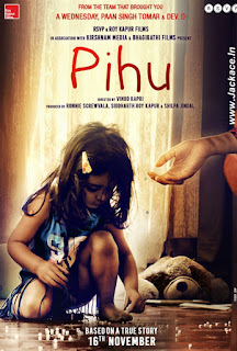 Pihu Budget, Screens & Box Office Collection India, Overseas, WorldWide