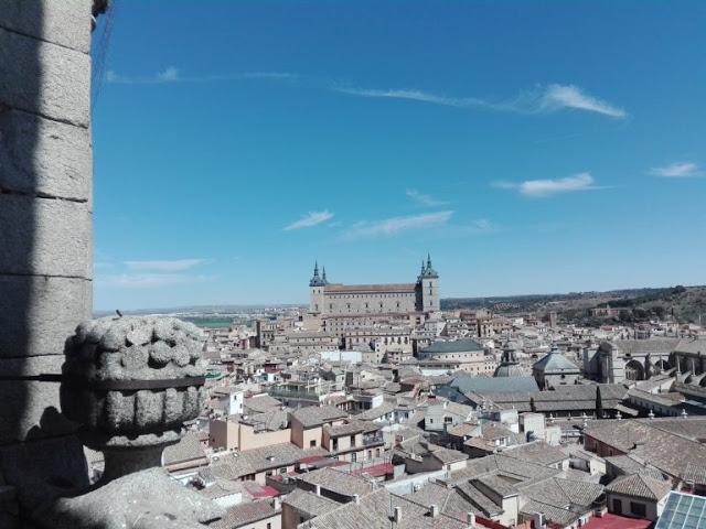 EUROPA: 5 Planes Para Hacer En Toledo por Kaiser Solano de Alpargata Viajera.