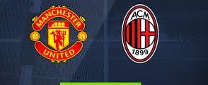 مباشر مشاهدة مباراة مانشستر يونايتد وميلان بث مباشر 3-8-2019 مباراة ودية يوتيوب بدون تقطيع