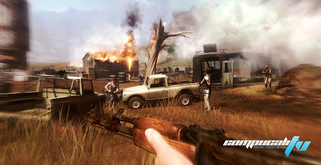 Far Cry 2: Fortune's Edition PC Full