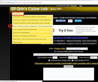 elf qrin cyber lab