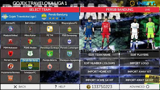 Download FTS 19 New Transfers by WorldGames Apk + Data Obb