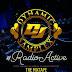 F! MIXTAPE:DJ SAMPLEX - RADIOACTIVE MIXTAPE | @FoshoENT_Radio