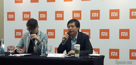 Lei Jun, Founder & CEO Xiaomi