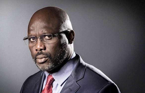 de9b48b7ea George Weah to become president of Liberia