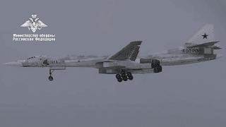 Tu-160M Rusia