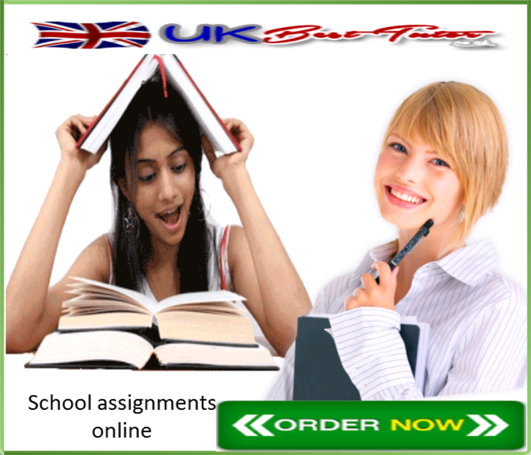 school assignment What Assignment Experts offer for customers: