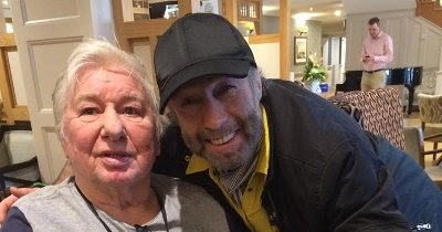 Mick Ralphs Continues To Recover From Stroke Paul Rodgers