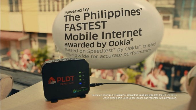 Five big reasons to get your own PLDT Home Prepaid WiFi