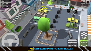 Parking Mania 2 Apk Mod v1.0.1491 Terbaru Full version