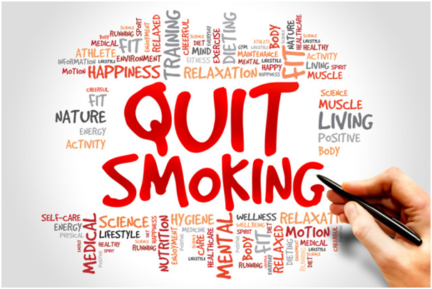 Benefits of Quitting Smoking and Avoiding