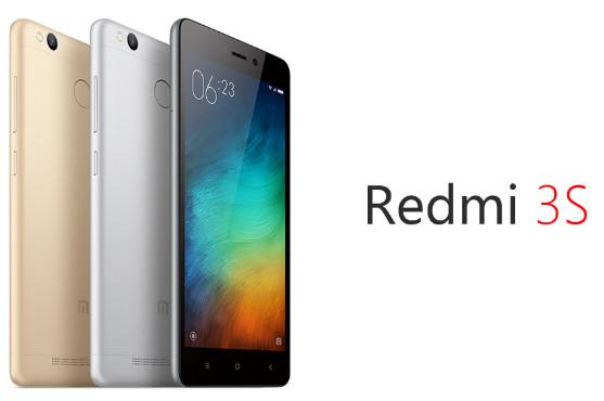 Kelebihan dan Kekurangan Xiaomi Redmi 3S
